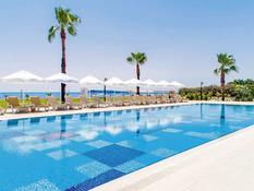 Crystal Boutique Beach Resort Bild 04