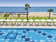 Crystal Boutique Beach Resort Bild 05