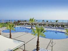 Hotel Soho Beach Club Belek Bild 07