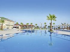 Hotel Soho Beach Club Belek Bild 01