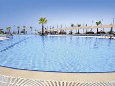 Hotel Soho Beach Club Belek Bild 03