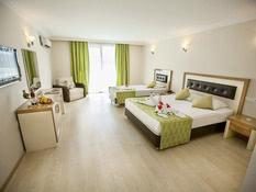 Hotel Soho Beach Club Belek Bild 04