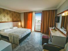 Hotel Soho Beach Club Belek Bild 12
