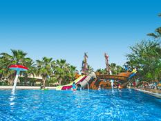 Hotel Soho Beach Club Belek Bild 11