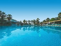 Hotel Soho Beach Club Belek Bild 09