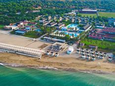 Hotel Soho Beach Club Belek Bild 10