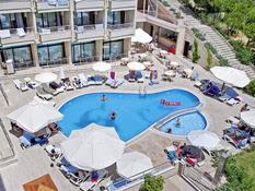Seaden Sweet Park Hotel Bild 02