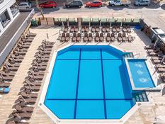 Hotel Riviera Zen Bild 04