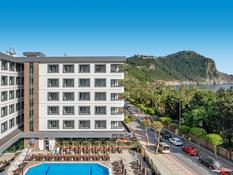 Hotel Riviera Zen Bild 01