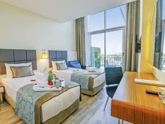 Hotel Xoria Deluxe Bild 04