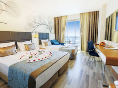 Hotel Xoria Deluxe Bild 03