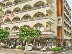 Hotel Wien Bild 05