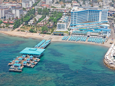 Hotel Granada Luxury Beach Bild 08