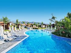 Hotel Kimera Lounge Bild 03