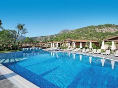 Hotel Kimera Lounge Bild 01