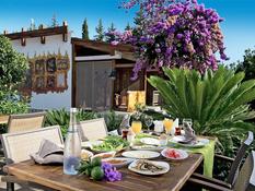 Hotel Kimera Lounge Bild 11