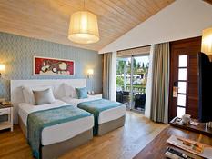 Hotel Kimera Lounge Bild 07