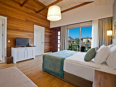 Hotel Kimera Lounge Bild 09