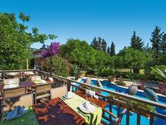 Hotel Kimera Lounge Bild 10