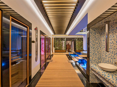 Elite Luxury Suite & Spa Bild 07