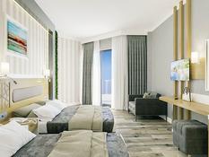 Hotel Lonicera Premium Bild 03