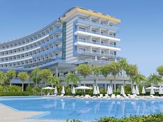 Hotel Lonicera Premium Bild 01