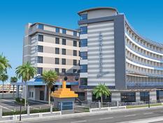 Hotel Lonicera Premium Bild 05