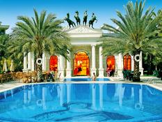 Yetkin Club Hotel Bild 03
