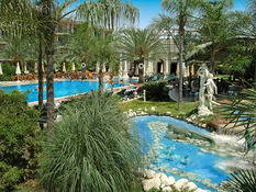 Yetkin Club Hotel Bild 10