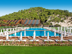 Maxx Royal Kemer Resort Bild 06