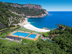 Maxx Royal Kemer Resort Bild 03
