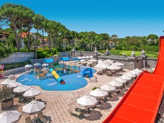 Maxx Royal Belek Golf Resort Bild 07
