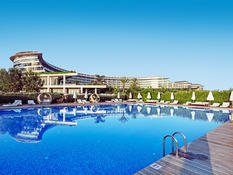 Maxx Royal Belek Golf Resort Bild 01