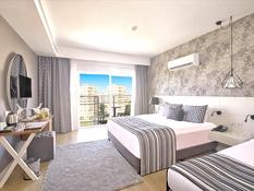 Hotel Sherwood Suites Bild 03