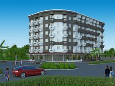 K House Hotel Bild 01