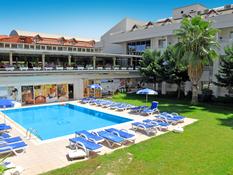 Hotel Armas Gül Beach Bild 02