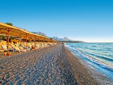 Hotel Armas Gül Beach Bild 03