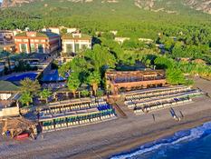 Hotel Armas Gül Beach Bild 04