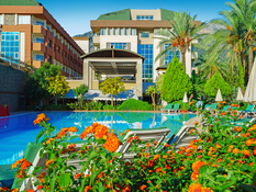 Hotel Armas Gül Beach Bild 07