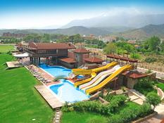 Hotel Armas Labada Bild 07