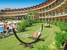 Hotel Armas Labada Bild 08