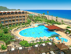 Hotel Armas Labada Bild 01