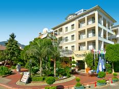 Hotel Caligo Apart Bild 01