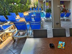 Hotel Caligo Apart Bild 06