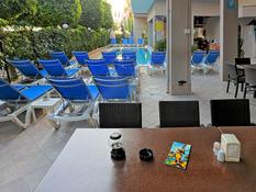 Hotel Caligo Apart Bild 09