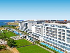 Numa Bay Exclusive Hotel Bild 01