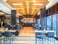 Numa Bay Exclusive Hotel Bild 06