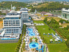 Numa Bay Exclusive Hotel Bild 02
