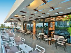Numa Bay Exclusive Hotel Bild 08