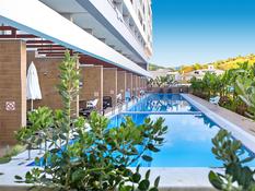 Numa Bay Exclusive Hotel Bild 09